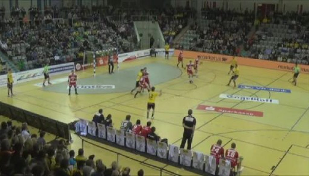 HSC 2000 Coburg vs
