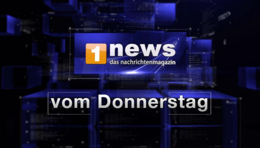 1news - das nachrichtenmagazin