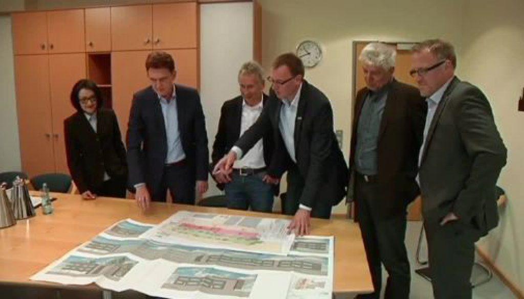Rosen schafft 250 Arbeitsplätze am Standort Lingen