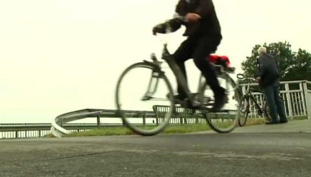 Radweg in Wielen fertiggestellt