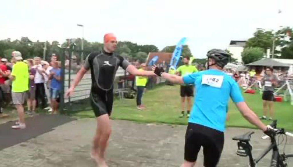 Nordhorner Triathlon