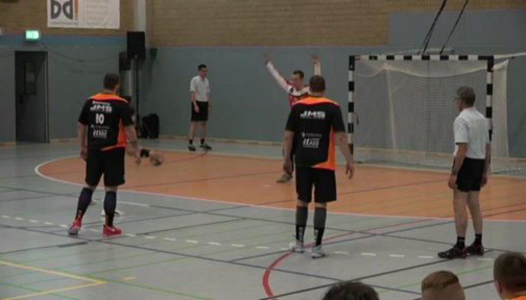 HSG Nordhorn-Lingen testet gegen Erstligisten