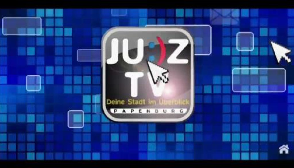 JUZ-TV - Deine Stadt im Überblick