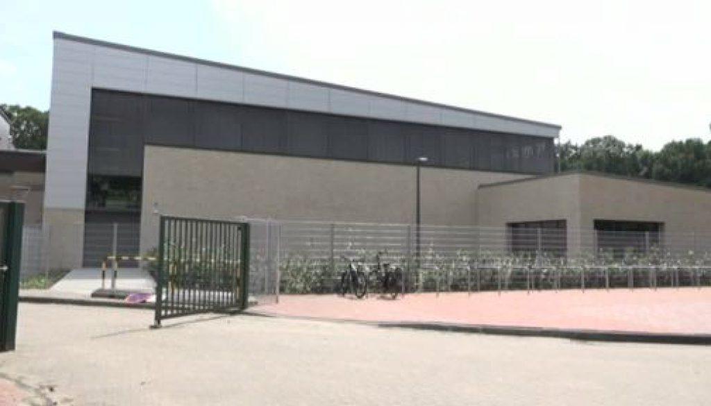 BBS Lingen weiht neue Sporthalle ein