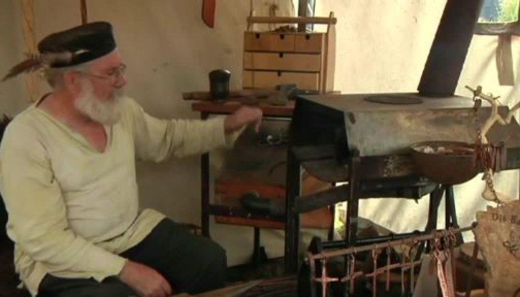 500 Jahre Reformation: Dalum feiert Mittelalterfest