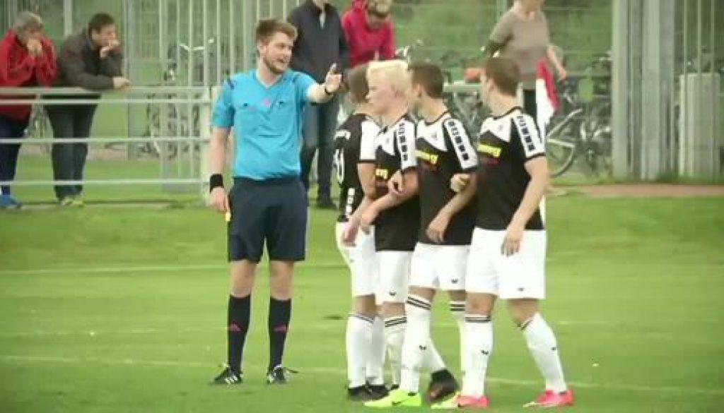 SV Bad Bentheim vs FC Schüttorf 09
