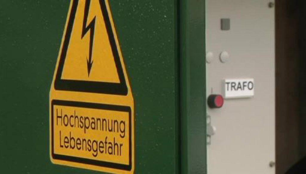 Neue Stromtrasse soll durch das Nordhorner Stadtgebiet führen