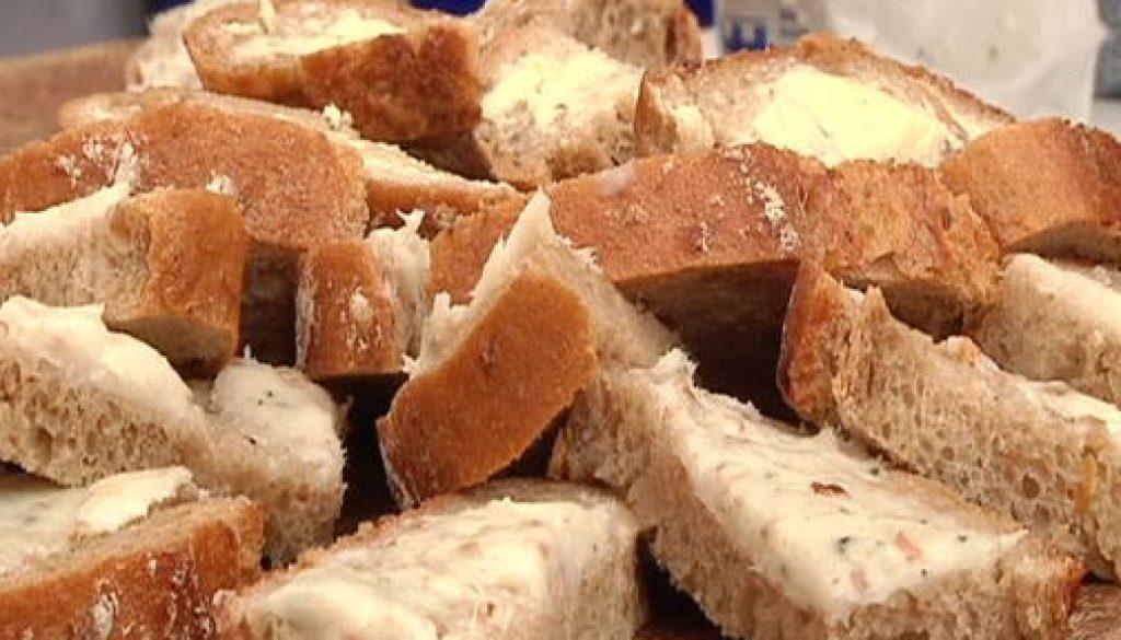 Spendenaktion Sommerkruste der Bäckerinnung Lingen