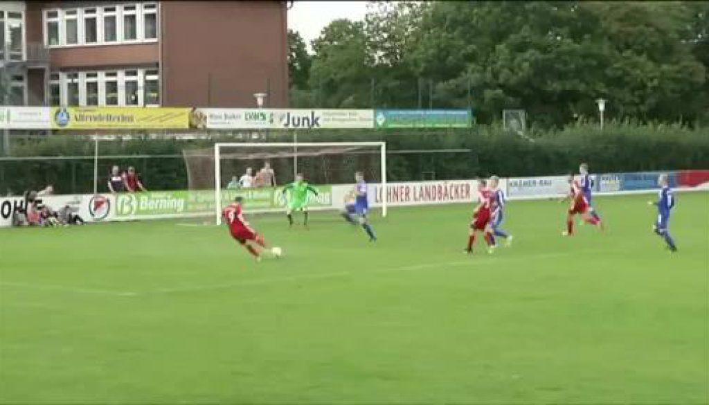 SV Union Lohne vs