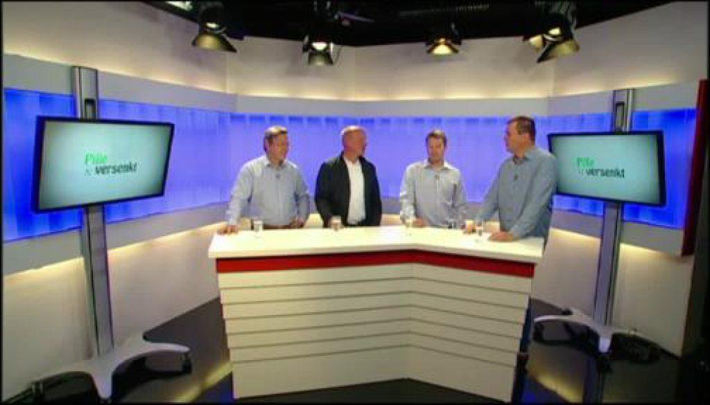 Pille versenkt - Der SV Meppen Sport-Talk