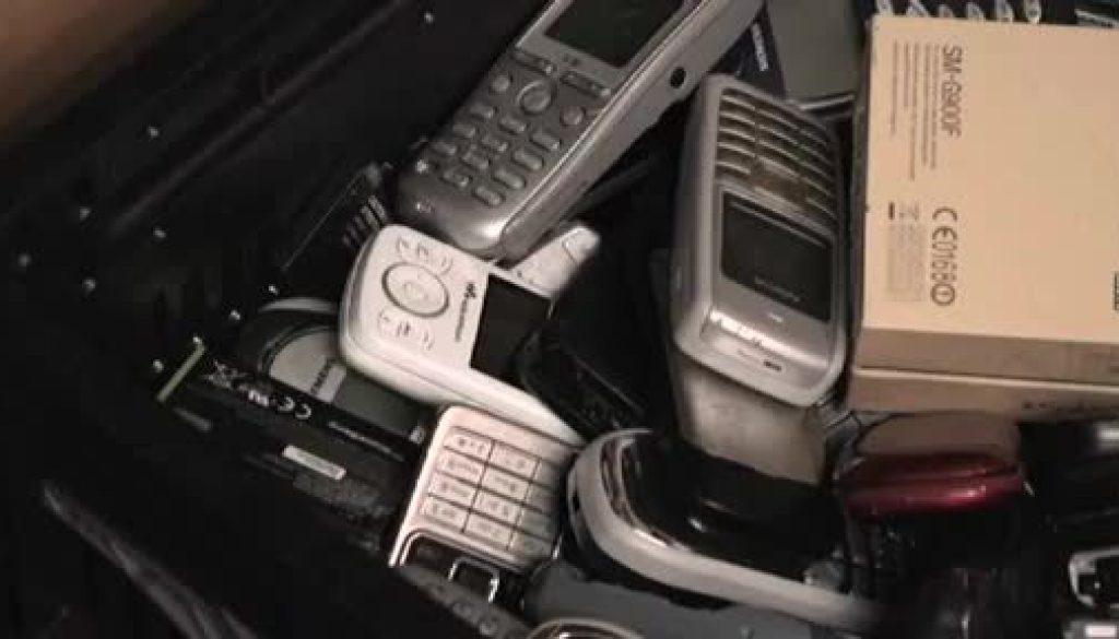 Lingener Kirchengemeinden sammeln alte Handys für den guten Zweck