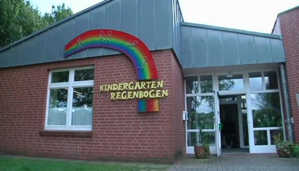 Kita Regenbogen in Lingen eingeweiht