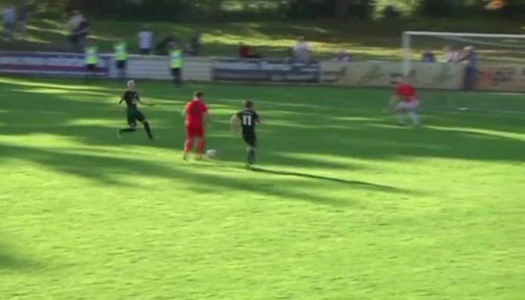 Eintracht TV Nordhorn vs