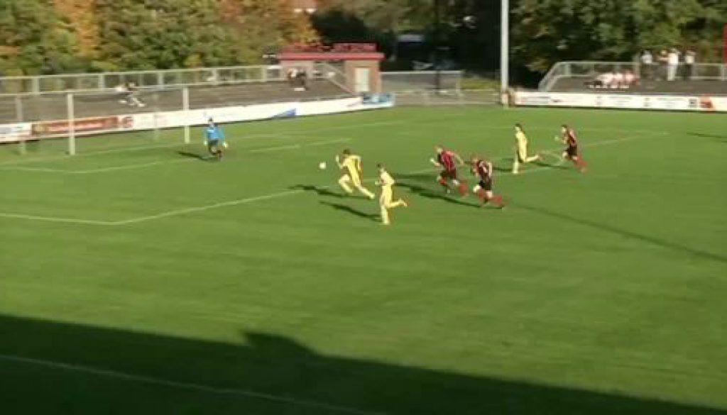 VfL Herzlake II vs