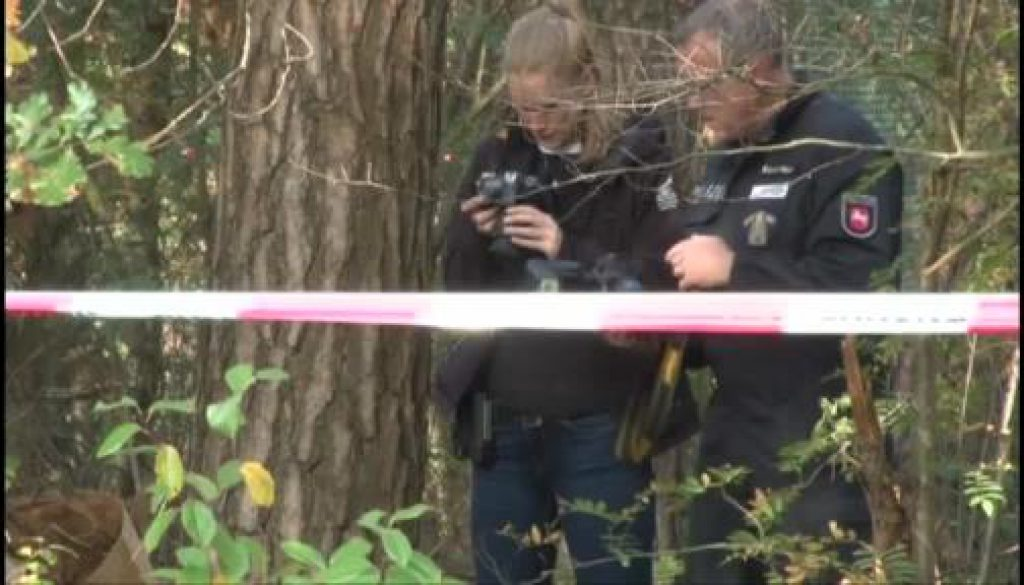 Leichenfund in Lingen - Obduktion abgeschlossen