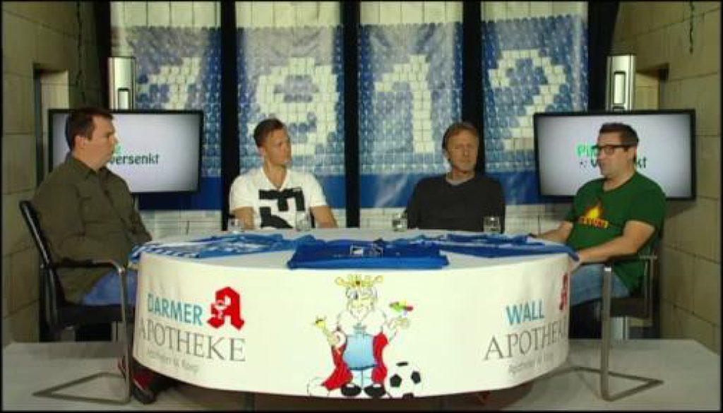 Pille versenkt - Der SV Meppen Sport-Talk - Folge 3