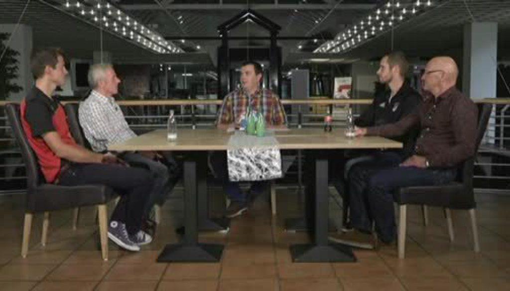 Der Möbel Wilken Kreisliga Sport-Talk - Folge 3
