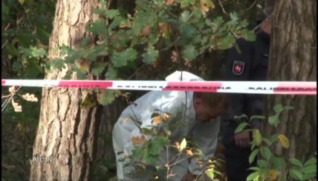 Zwei Festnahmen nach Leichenfund in Lingen
