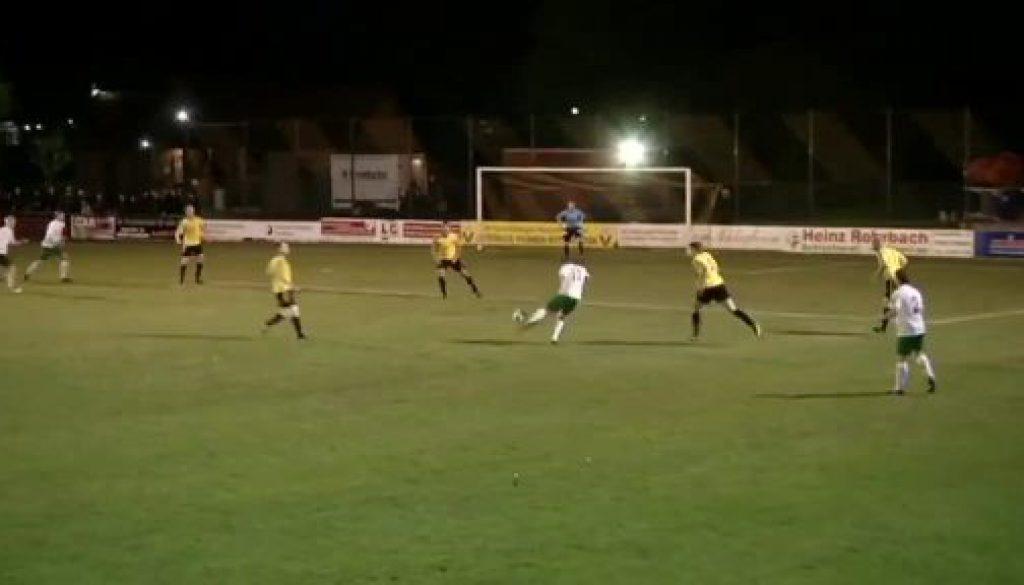 SV Concordia Emsbüren vs