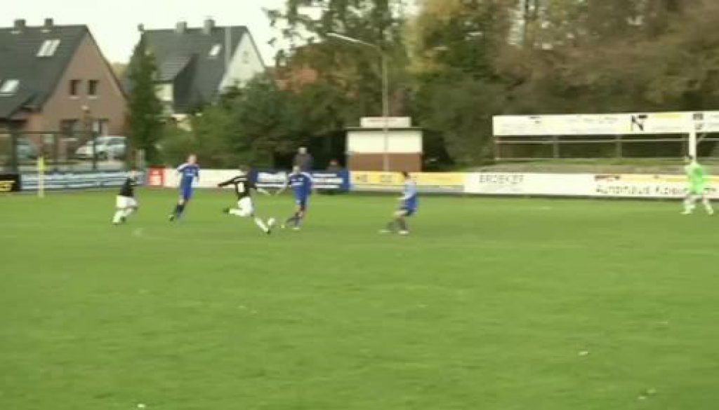FC Schüttorf 09 vs