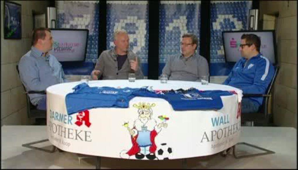Pille versenkt - Der SV Meppen Sport-Talk Folge 4