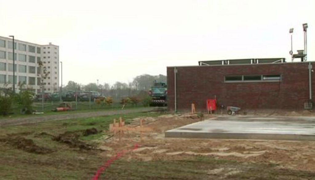 Evangelisches Gymnasium erhält neue Sporthalle