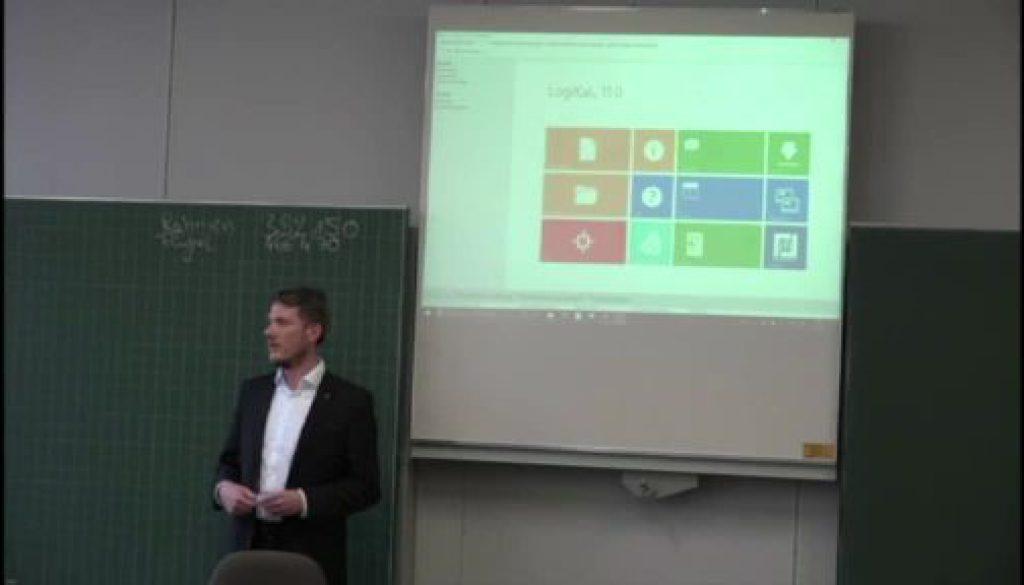 Eine neue Software für die Berufsbildenden Schulen Papenburg