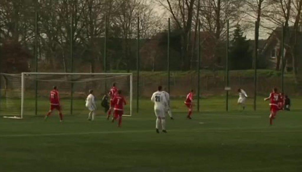 SC Spelle-Venhaus vs