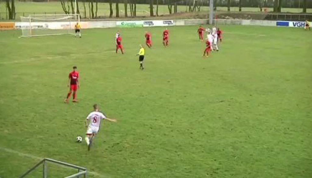 SV Eintracht Nordhorn vs