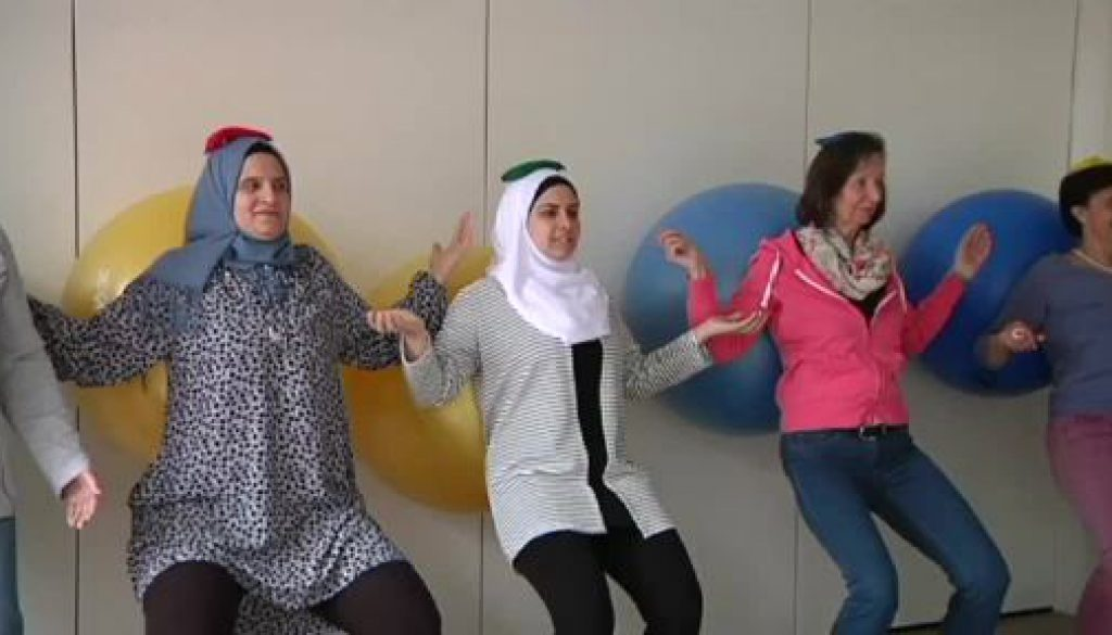 Volkshochschule Meppen feiert Internationalen Frauentag