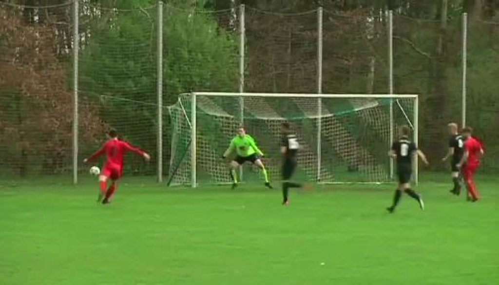 SV Surwold vs Eintracht Nordhorn