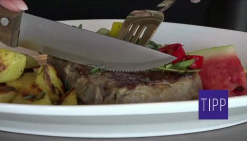 Restauranttipp - VillaVenezia