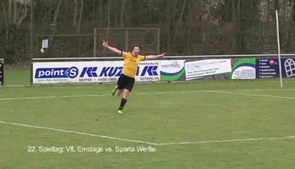 Kreisliga Rückblick Saison 2017/2018 - Teil 1