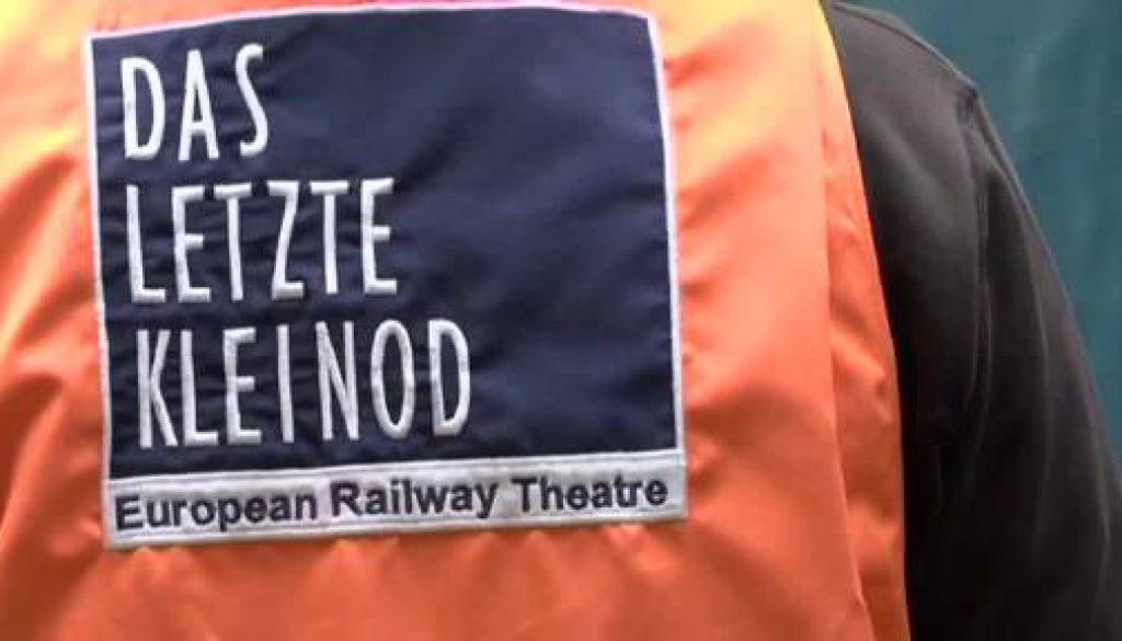 Theaterzug gastiert in Bad Bentheim