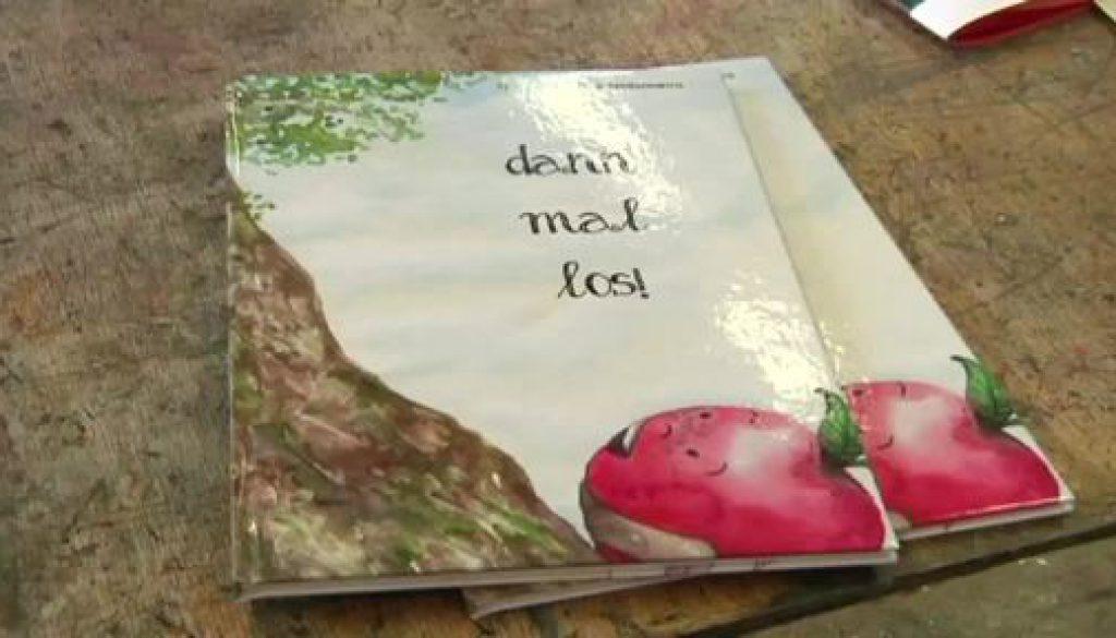 Kinderbuchvorstellung in Papenburg