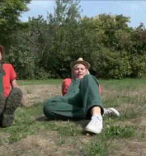 Der Gartentalk - Verbrannter Rasen und andere Katastrophen