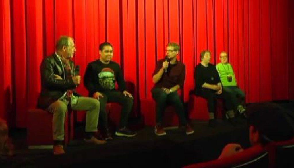"""Dokumentarfilm """"Weserlust Hotel"""" in Papenburg präsentiert"""