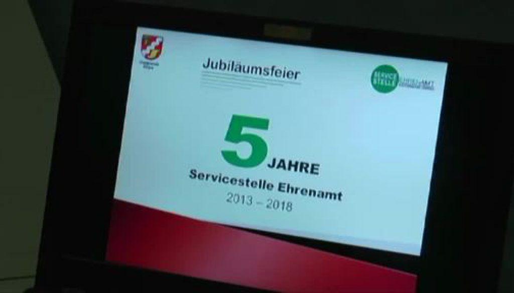 Servicestelle Ehrenamt Dörpen feiert 5-jähriges Bestehen
