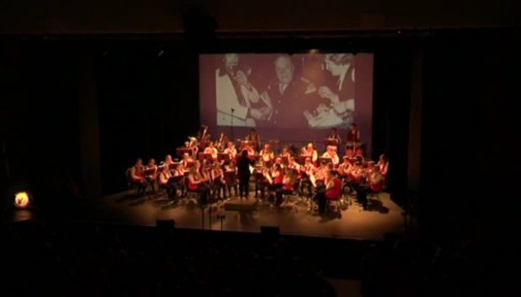 Musikverein Langen-Gersten feiert 50-jähriges Jubiläum