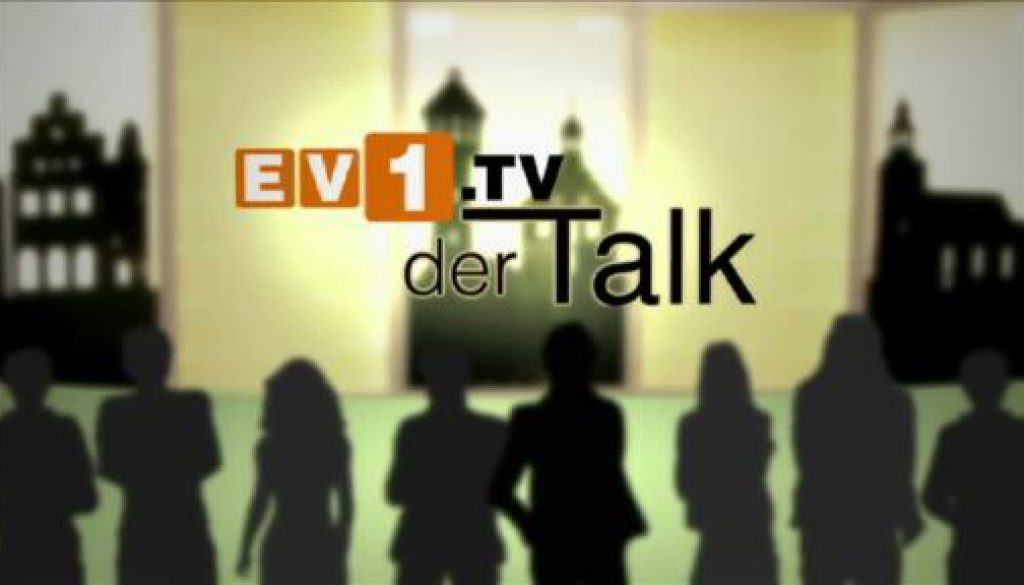ev1.tv der Talk - 25