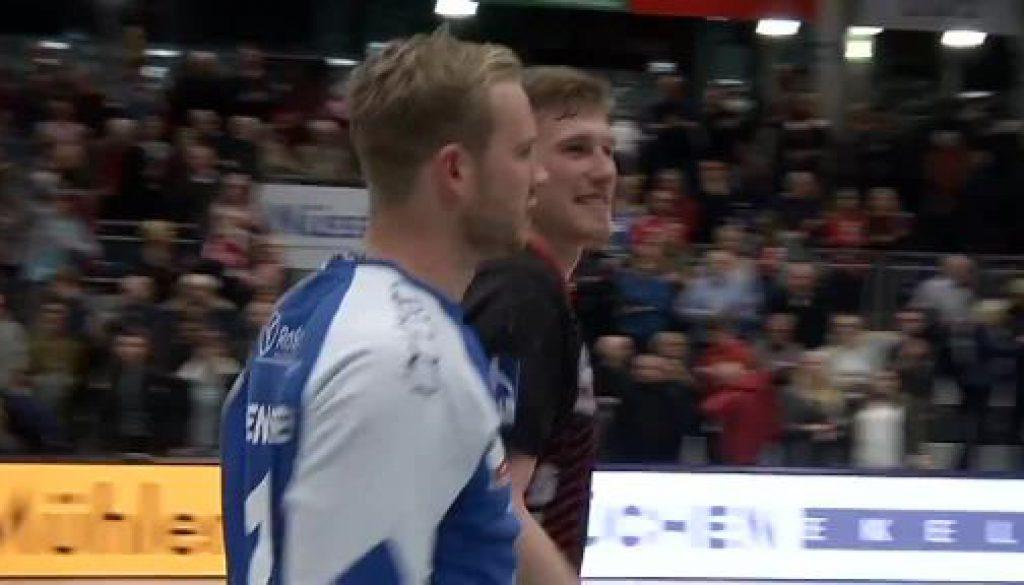 Ravensbergen macht HSG-Sieg perfekt!