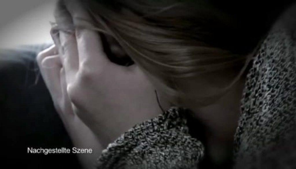"""""""Häusliche Gewalt (be)trifft immer auch die Kinder"""" - 9"""