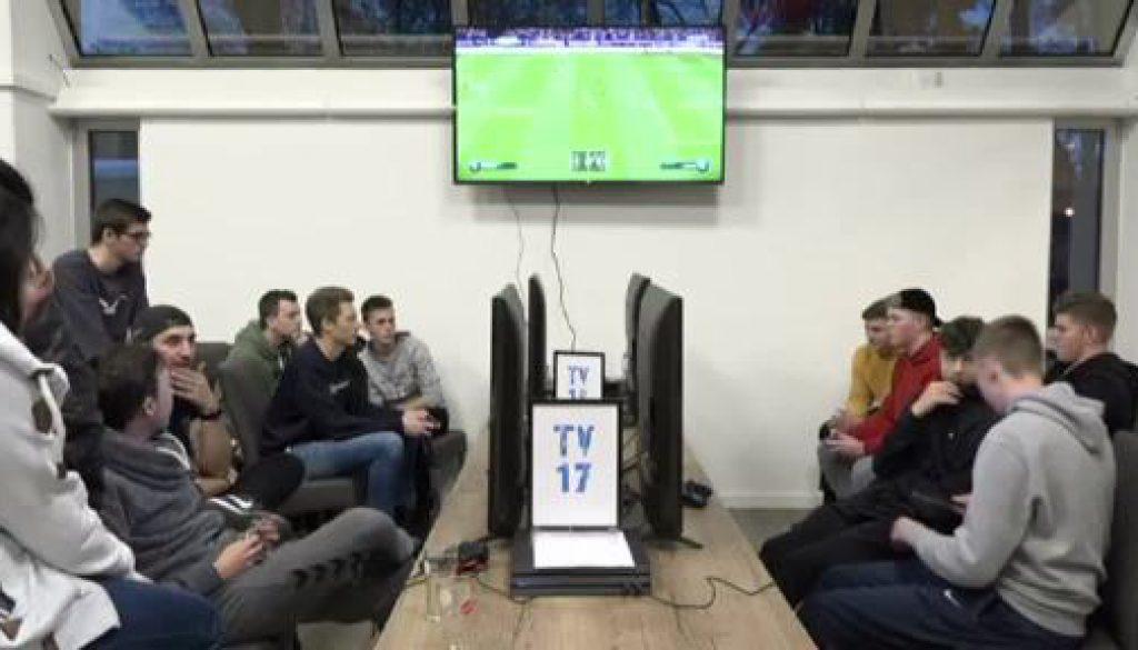SV Meppen E-Sports veranstaltet erstes Fifa-Turnier
