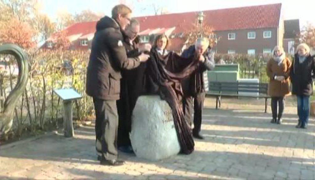 Dörpen und Dobron feiern eine 25 jährige Partnerschaft