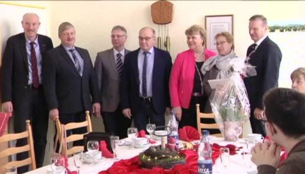 Lathener Seniorenbetreuung feiert 25-jähriges Bestehen