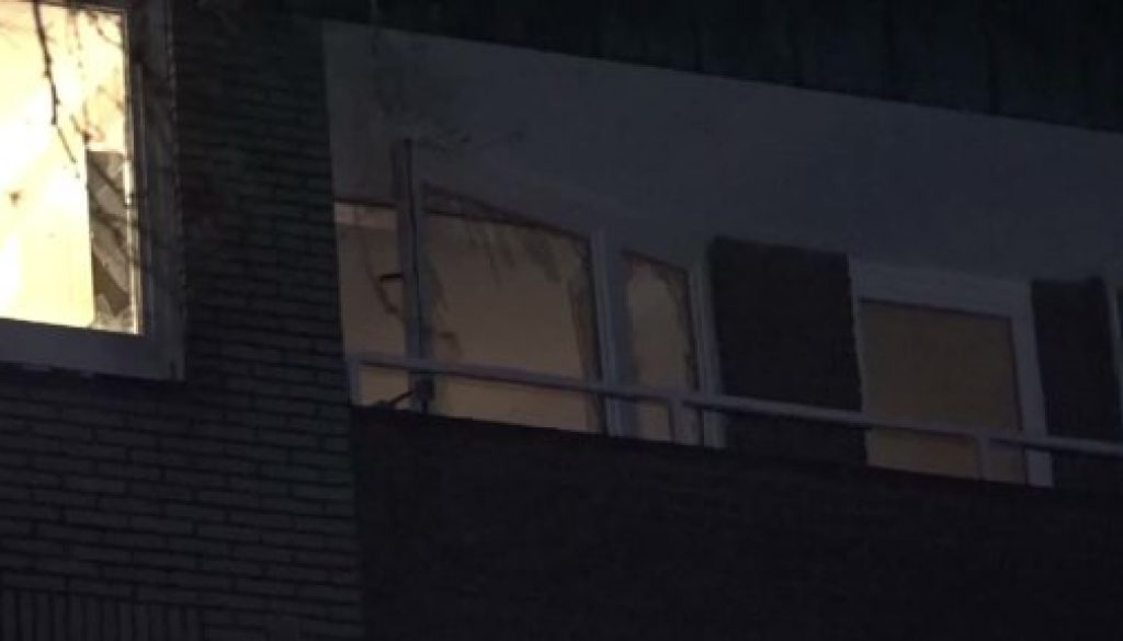 Ein Schwerverletzter nach Ofenexplosion in Nordhorn
