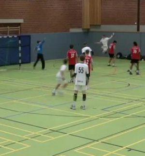 Lingen-Lohne empfängt den HC Bremen
