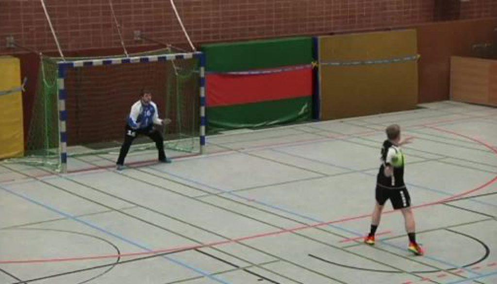 Grafschafter Handballkracher in Nordhorn