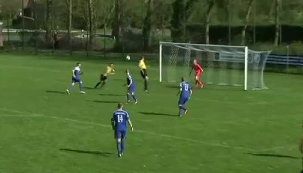 Best of Kreisliga 2018