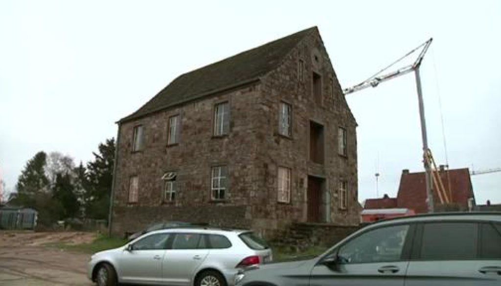 Alte Mühle in Haren wird Begegnungszentrum